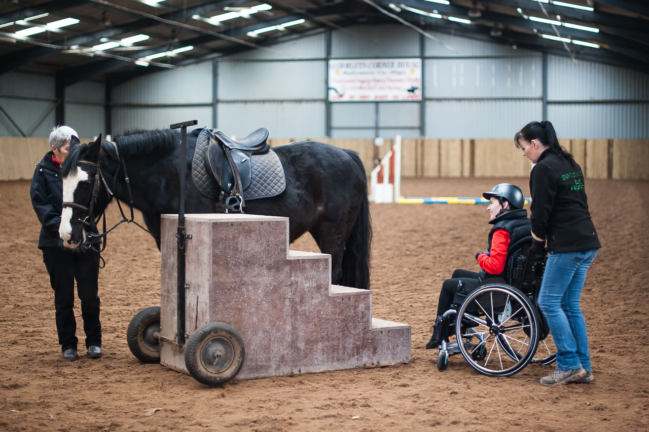 Keash Equestrian Centre, Keash, Ballymote, Sligo, Horse Assisted Therapy, EAT, Riding School, Disability